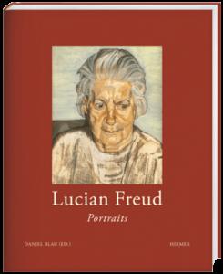 Lucian Freud Portraits Daniel Blau Muenchen